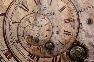 El tiempo es Finito