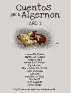 Cuentos para algernon