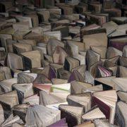 Libros leídos desde el Origen