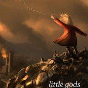 Pequeños dioses