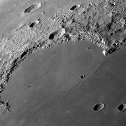 Mares de la luna