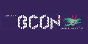 Eurocon 2016 Barcelona