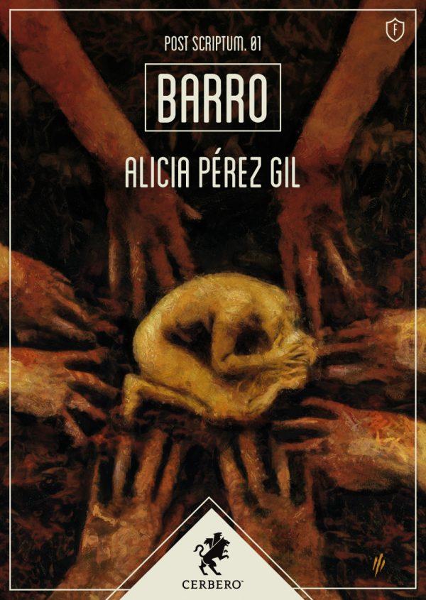 Barro de Alicia Pérez Gil