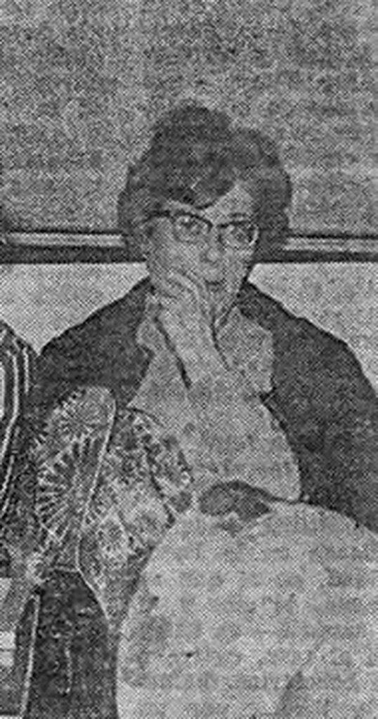 Alicia Araujo