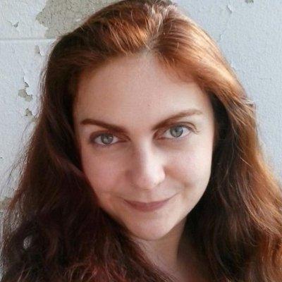 Sofía Rhei, instigadora del proyecto