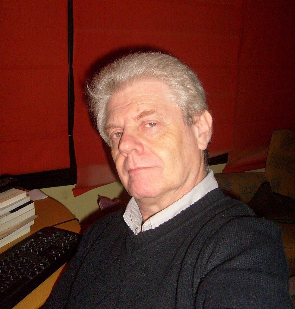 Sergio Gaut vel Hartman