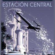 Estación central