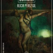 Impresionante portada de Sombra de Mariana Palova