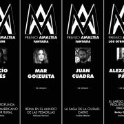 Premios Amaltea 2018
