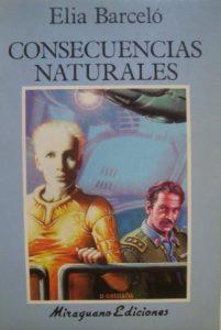 Consecuencias naturales, edición de 1994