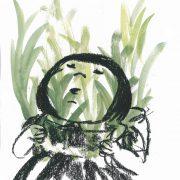 Caperucita, de Ariadna Sanz