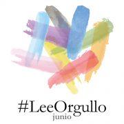 #LeeOrgullo
