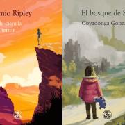 III Premio Ripley y El bosque de Sleipnir